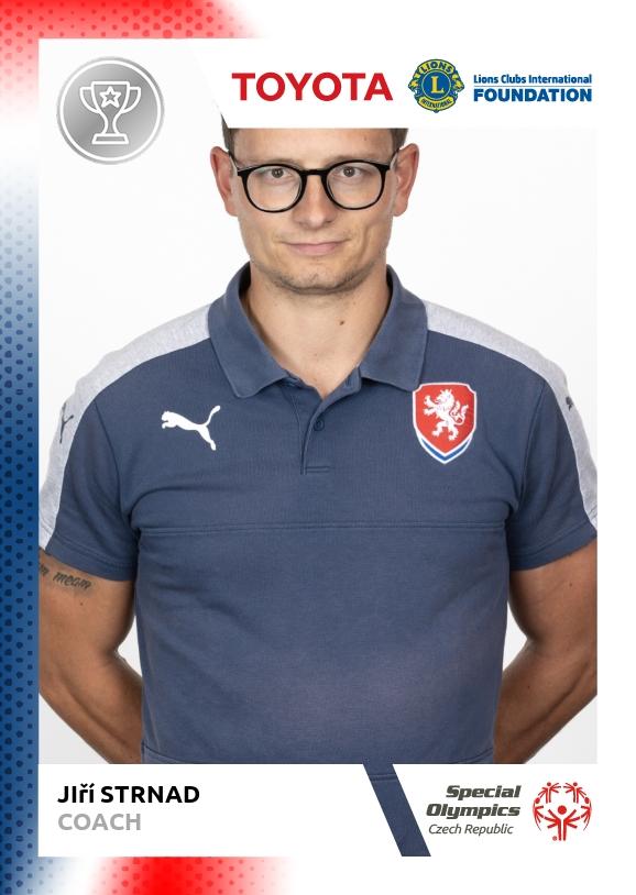 Jiří Strnad