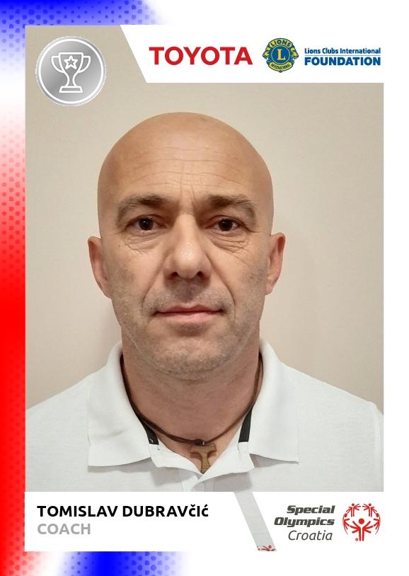 Tomislav Dubravčić