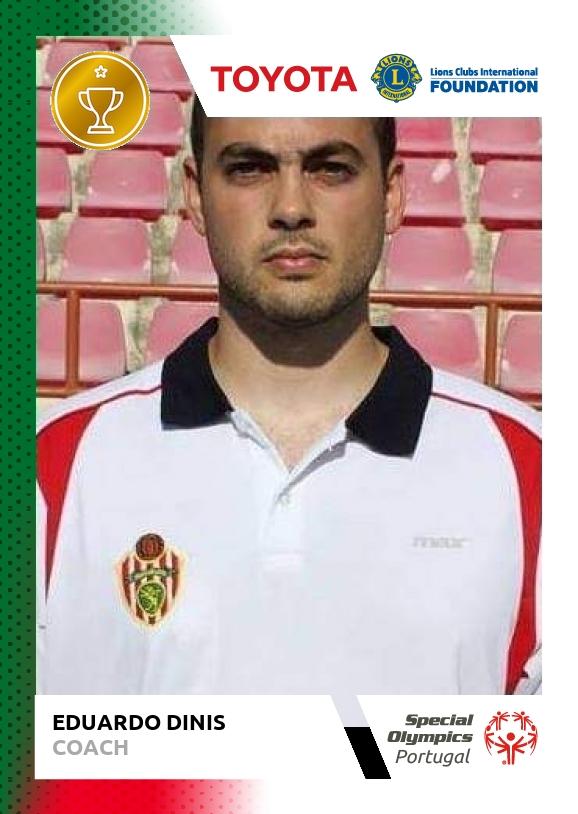 Eduardo Dinis